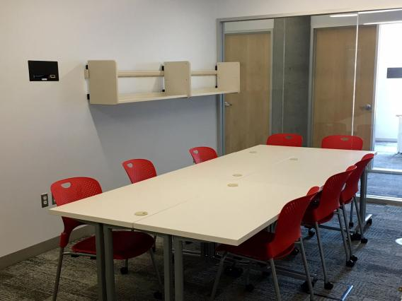 ENR2 N572 Small Conference Room
